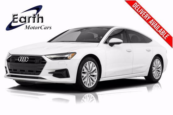 2019 Audi A7 3.0 Premium Plus:24 car images available