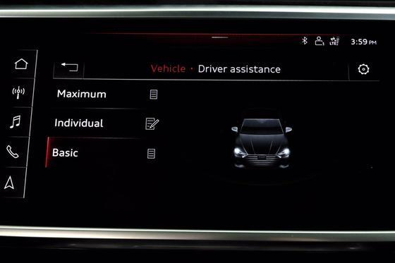 2019 Audi A7 3.0 Premium Plus
