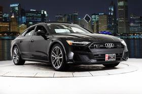 2021 Audi A7 3.0 Premium Plus