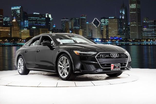 2021 Audi A7 3.0 Premium Plus:24 car images available