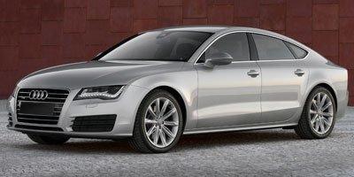 2012 Audi A7 3.0 Premium Plus : Car has generic photo