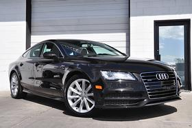 2013 Audi A7 3.0 Prestige:10 car images available