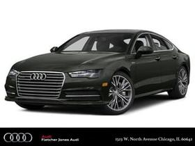 2017 Audi A7 3.0 Prestige : Car has generic photo