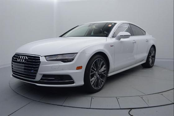 2017 Audi A7 3.0 Prestige:24 car images available