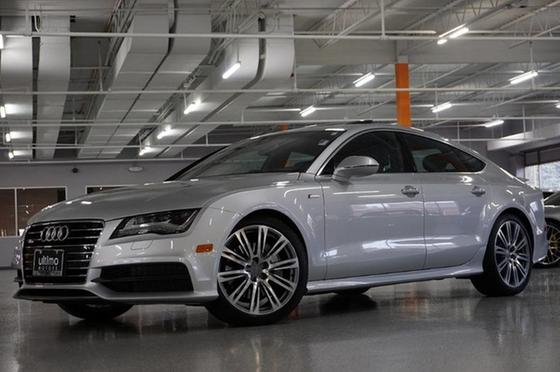 2015 Audi A7 3.0 Prestige:24 car images available