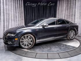 2014 Audi A7 3.0 Prestige:24 car images available
