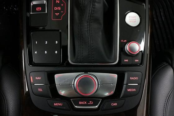 2016 Audi A7 3.0 Prestige