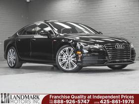 2015 Audi A7 3.0 Prestige:24 car images available