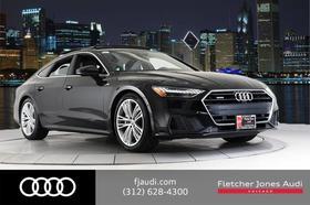 2019 Audi A7 3.0 Prestige:24 car images available
