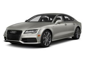2014 Audi A7 3.0 Prestige : Car has generic photo