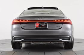 2019 Audi A7 3.0 Prestige