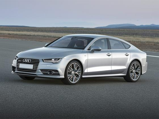 2016 Audi A7 3.0 Prestige : Car has generic photo
