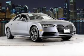 2016 Audi A7 3.0 Prestige:24 car images available