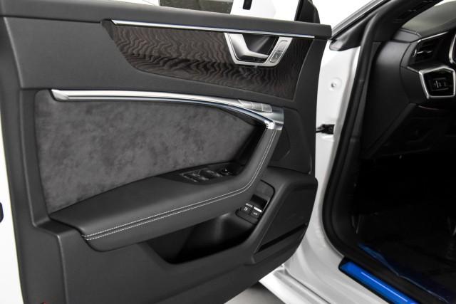 2021 Audi A7 3.0 Prestige