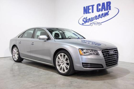 2011 Audi A8 :24 car images available
