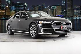 2019 Audi A8 :24 car images available