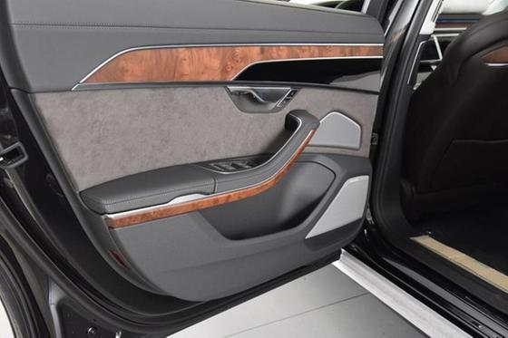 2019 Audi A8