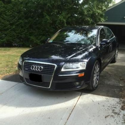 2007 Audi A8 4.2 L:3 car images available