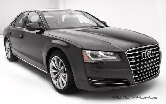 2011 Audi A8 4.2 L:24 car images available