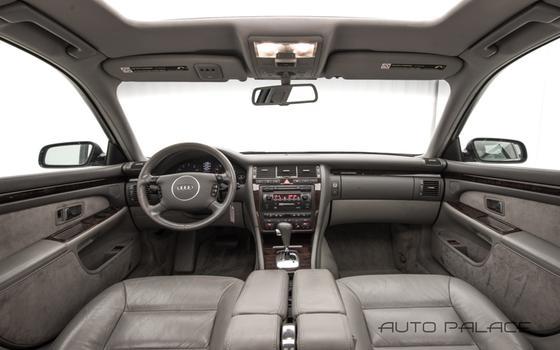 2003 Audi A8 4.2 L
