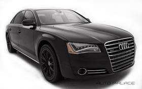 2012 Audi A8 4.2 L:24 car images available