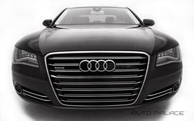 2012 Audi A8 4.2 L