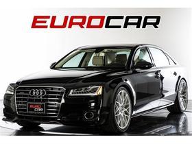 2016 Audi A8 4.2 L:24 car images available