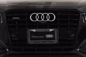 2017 Audi A8 4.2 L