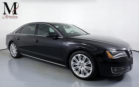 2013 Audi A8 4.2 L:24 car images available