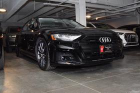 2020 Audi A8 4.2 L:24 car images available