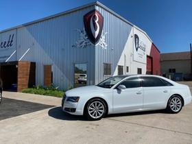 2012 Audi A8 4.2 L:24 car images available