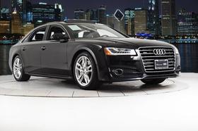 2017 Audi A8 4.2 L:24 car images available