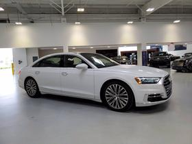 2019 Audi A8 4.2 L:24 car images available