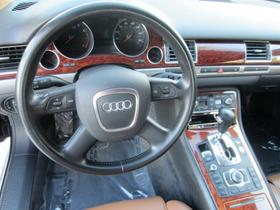 2006 Audi A8 4.2 L