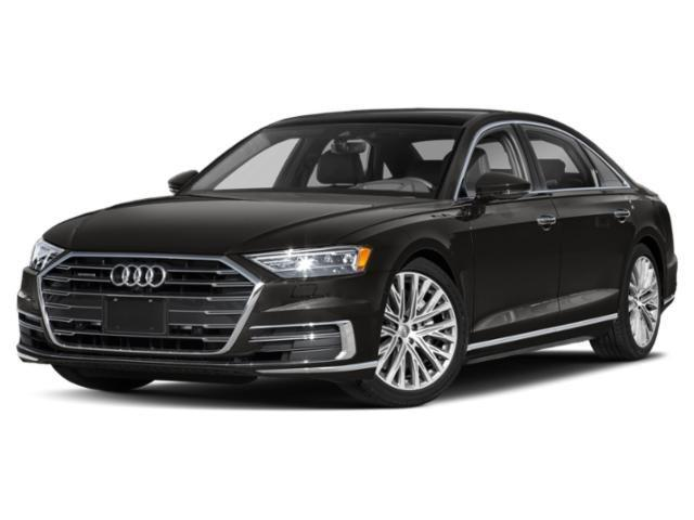 2019 Audi A8 4.2 L : Car has generic photo
