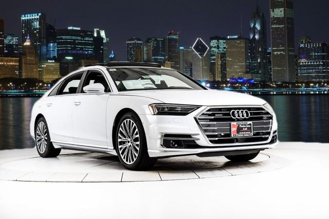 2021 Audi A8 4.2 L:24 car images available