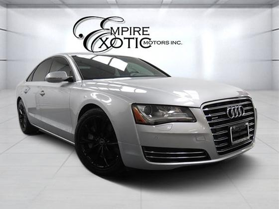 2011 Audi A8 4.2:24 car images available