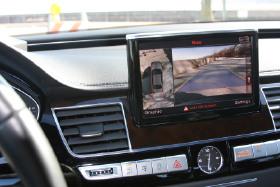 2015 Audi A8 L 3.0T