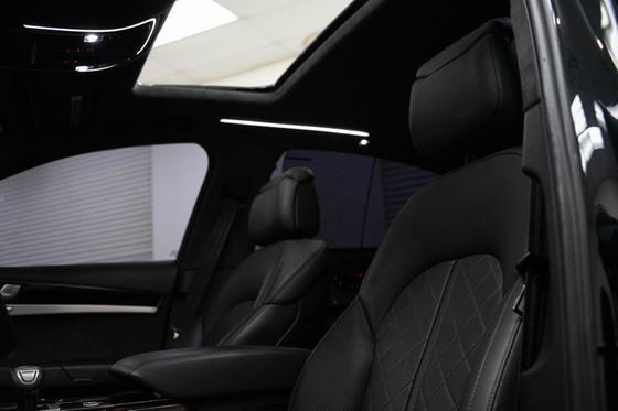 2014 Audi A8 L 3.0T