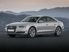 2016 Audi A8 L 3.0T : Car has generic photo