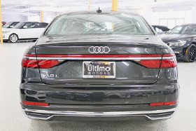 2019 Audi A8 L 3.0T