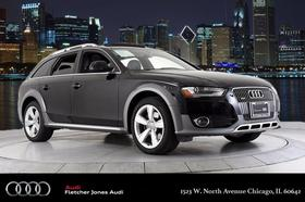 2016 Audi Allroad :24 car images available
