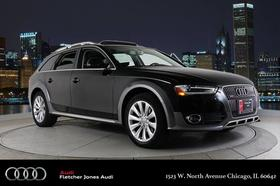 2015 Audi Allroad :24 car images available