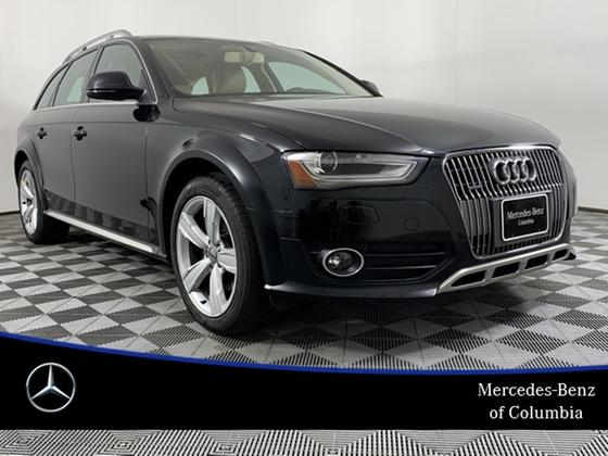 2013 Audi Allroad :24 car images available