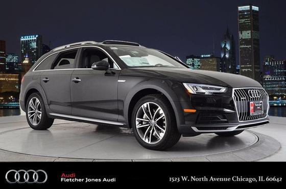 2017 Audi Allroad 2.0T Premium Plus:24 car images available