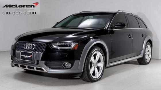 2014 Audi Allroad 2.0T Premium Plus:24 car images available
