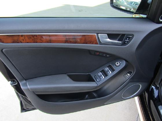 2013 Audi Allroad 2.0T Premium Plus