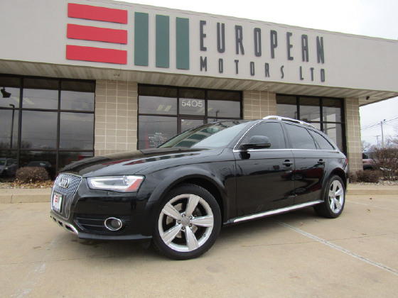 2013 Audi Allroad 2.0T Premium Plus:19 car images available