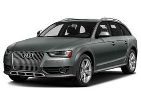 2016 Audi Allroad 2.0T Premium Plus : Car has generic photo