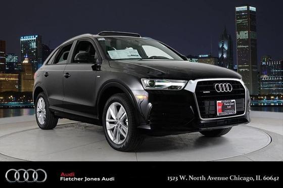 2018 Audi Q3 :24 car images available